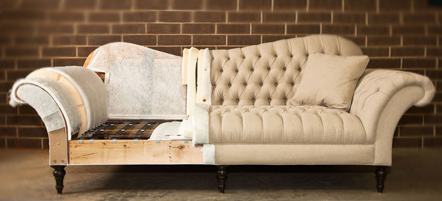 Upholstery Service Cairns