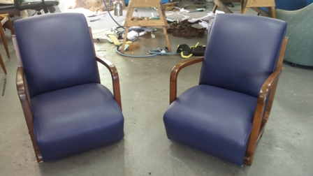 new side chairs after