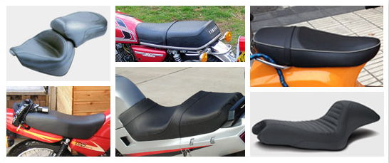 Motorbike And Scooter Seats